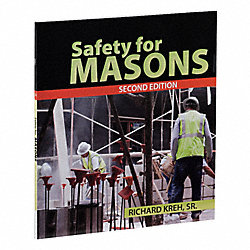 SAFETY FOR MASONS