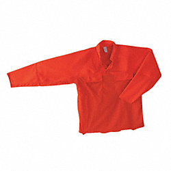 Chainsaw Shrt, Hi Visibility Orange, PET, M
