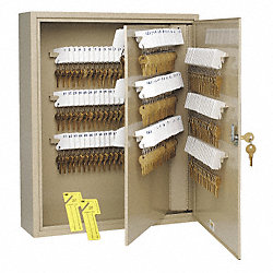 Key Cabinet, Single Tag