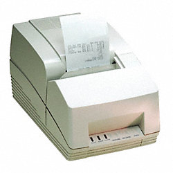 Printer for 9V391, 120v DC