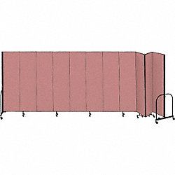 20FT5INX4FT0INH PARTITION MAUVE