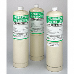 Calibration Gas Cylinder, 29L