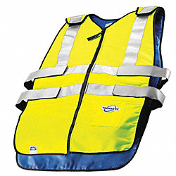 Phase Change Cooling Vest, L/XL