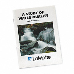 STUDY OF WATER QUALITY