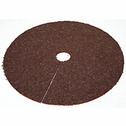 Rubber Mulch Tree Ring, Brown/Red