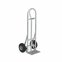 General Purpose Hand Truck, Aluminum