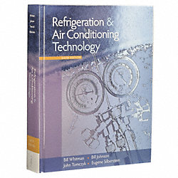REFRIG/AIR COND TECHNOLOGY 6ED