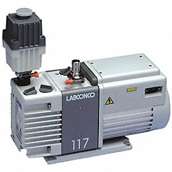 Vacuum Pump, Freezone Dryer, 115V