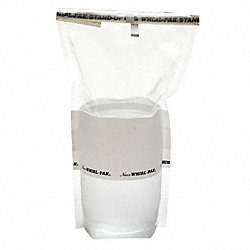 Sampling Bag, 18 oz., PK 500