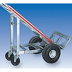 4-Wheel Attachment, 5 In.