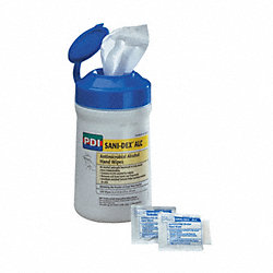 Sani-Hands ALC Disinfectant Hand Wipe