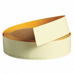 Marking Tape, 1In W, 32-4/5 ft. L