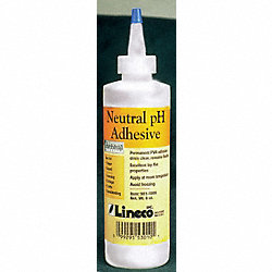 Adhesive PH Neutral 8 Oz