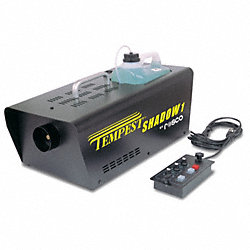 Smoke Machine, 120V, 11 Amps