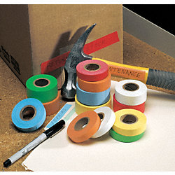 Carton Sealing Tape, Blue, 1 In. x 14 Yd.