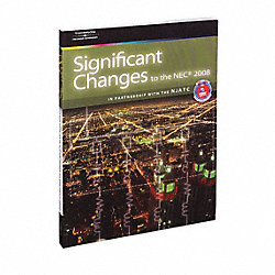 Significant Changes to the NEC, 2008 Ed