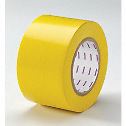 Hazard Marking Tape, Roll, 3In W, 180 ft. L