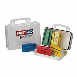 First Aid Kit, People Served 1, 36 Unit
