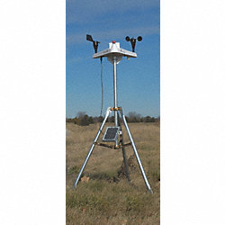 Weather Station, 2.4 GHz Wireless