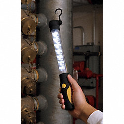 3-in-1 LED Worklight and Flashlight