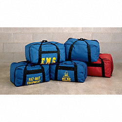 Gear Bag, Hazmat, 24x13x14, Blue
