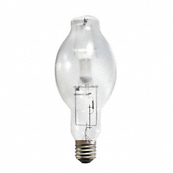 Mercury Vapor Lamp, BT37, 400W