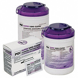 Disinfecting Wipes, Canister