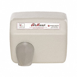 Hand Dryer, 2300 Watts