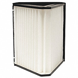 Replacment Air Filter, Bemis
