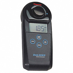Colorimeter Kit, Chlorine