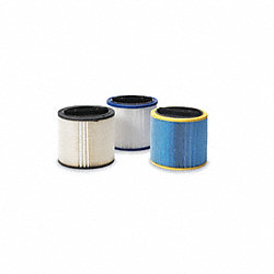 Abrasive Resistant Cartridge Filter