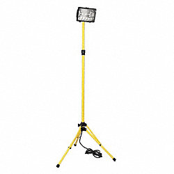 Portable Floodlight, 500W