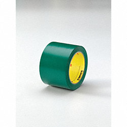 Safety Marking Tape, Roll, 3In W, 108 ft. L