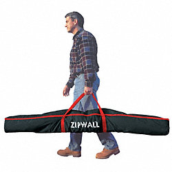 ZipWall Carry Bag, Polyester