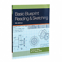BASIC BLUEPRINT READING 9E