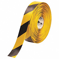 Marking Tape, Roll, 2In W, 100 ft. L