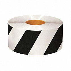 Marking Tape, Roll, 6In W, 100 ft. L