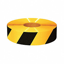 Marking Tape, Roll, 3In W, 100 ft. L