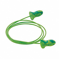 Ear Plugs, 28dB, Corded, Sml, PK100